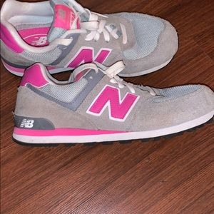 cute new balance shoes